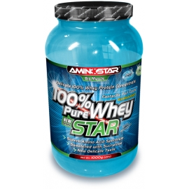 100% Pure Whey Star 1000 g.