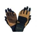 rukavice PROFESSIONAL hnědé