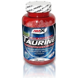 Taurine 360cps.