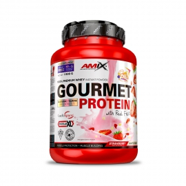 Gourment Protein 1000g.