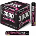 L-Carnitine Ampule 3000 mg.