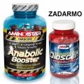 Anabolic Booster + Amix Diosgen ZDARMA