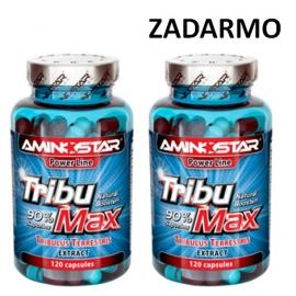 Tribumax 120 cps + druhý ZDARMA