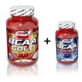 BCAA Gold 300tbl. + BCAA Elite 120cps. ZDARMA