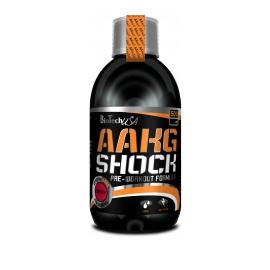 AAKG Shock Extreme 500ml.