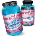 Ultra Diet Shake 1000g. + HCA 100 cps. ZDARMA