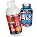 CarniXplode 60 000 mg. + ALC 60 cps. ZDARMA