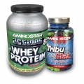 Whey Protein Action 85 + Tribumax ZDARMA
