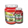 Beef Amino Tablets 250tbl + Beef Extra Amino 198cps ZDARMA