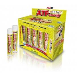 ATP Energy Liquid 10x25ml