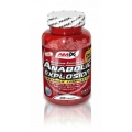 Anabolic Explosion 200 cps.