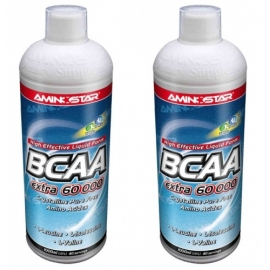 BCAA Extra 1000ml + druhé ZDARMA