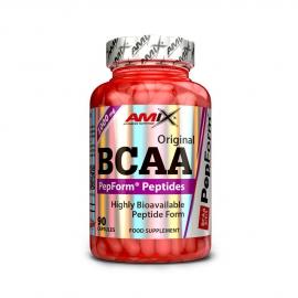 BCAA PepForm® Peptides 90cps.