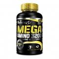 Mega Amino 3200, 100 tbl