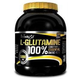 Glutamine 1000 g.