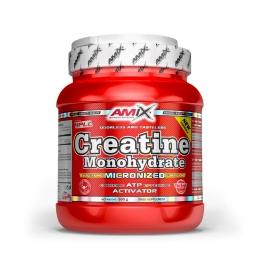 Creatine monohydrate 300g.