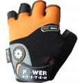 rukavice FIT GIRL oranžové