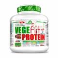 Vegefiit Protein 600g.