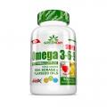 Super Omega 3-6-9, 90 cps.