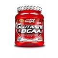 Glutamine + BCAA 530g.