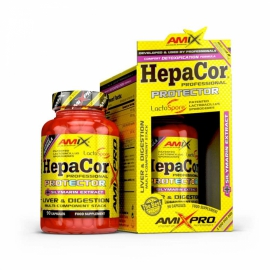 HepaCor® Protector 90cps.
