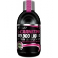 L-Carnitine 100 000 mg. liquid