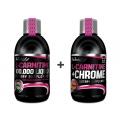 L-Carnitine 100 000 + L-Carnitine 35 000 chromium ZDARMA