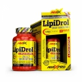 LipiDrol® Fat Burner 120cps.