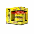 LipiDrol® Fat Burner 300cps.