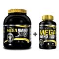 Mega Amino 300 tbl. + 100 tbl. ZDARMA