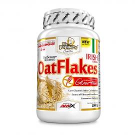 Gluten Free Oat flakes 1000g.