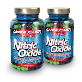 Nitric Oxide 120 tbl + druhý ZDARMA