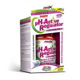 pH Active Regulator 120 tbl.