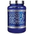 100% Whey Protein 920 g.