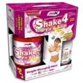 Akce Shake 4 Fit&Slim 1000g. + Carniline 40 000, 480ml. ZDARMA