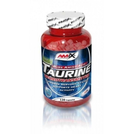 Taurine 120cps.