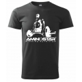 tričko Powerlift Aminostar
