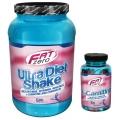 Ultra Diet Shake 1000g. + L-Carnitine 80cps. ZDARMA